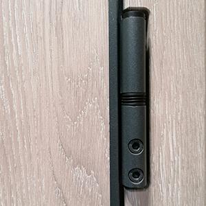Balamale cilindrice reglabile